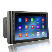 Navigatie Radio Mp3 2DIN Android ecran IPS Touchscreen Bluetooth GPS 2GB+32GB